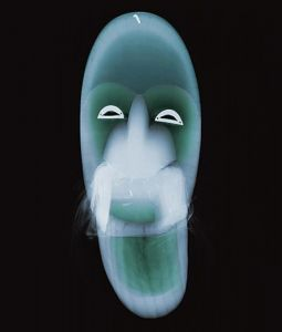 X-ray-africa-moustache Face