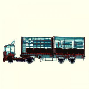 X-ray-book-lorry